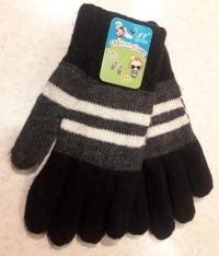 Зимние перчатки для мальчика