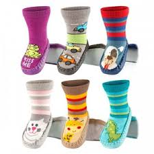 Носочки-Тапочки для деток