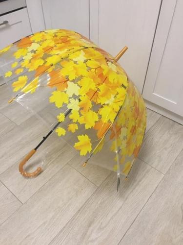 "Зонт ""Лист"""