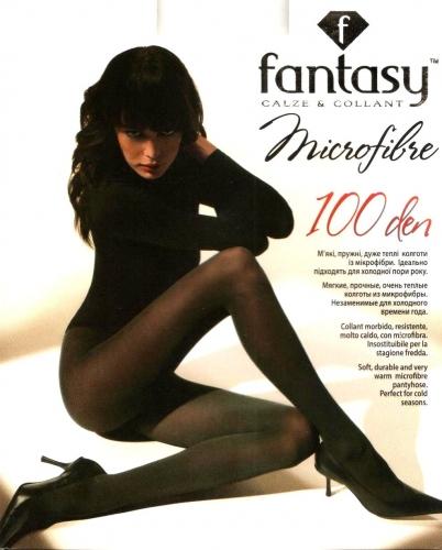 Fantasy Microfibra 100 den