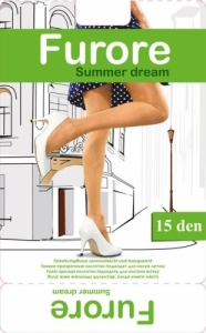 Колготки Furore Summer dream 15den Акция!
