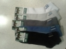 Укороченные мужские носки