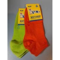Детские яркие носочки