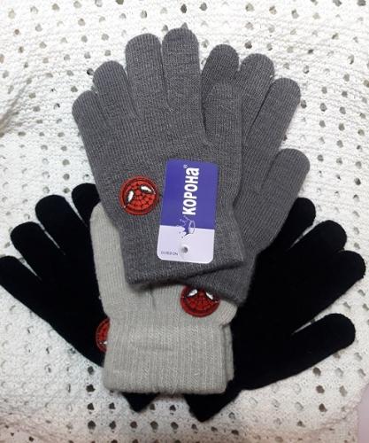 Перчатки Человек Паук