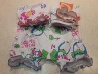 Трусики для девочек (панталончики)