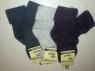 Шерстяные вязаные носки 35-40