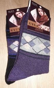 Термо носки Ангора