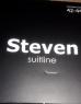 Носки мужские Steven
