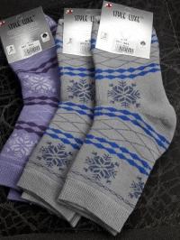 Носочки махровые 36-39