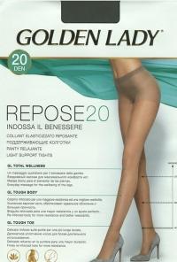 Колготки Golden Lady  REPOSE 20 D