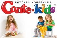Колготы детские Conte-kids