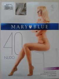 Колготки 40 D Mary Blue