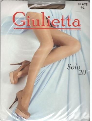 Giulietta Solo 20 den