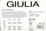 Женские трусики Giulia