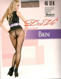 Колготки 40 Д Bikini 121