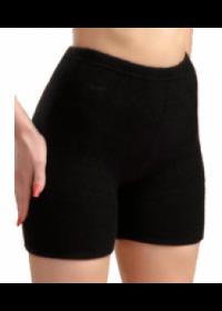 Утепленные панталончики женские