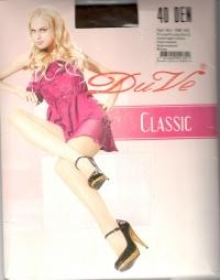 Колготки 40 Д Classic 102