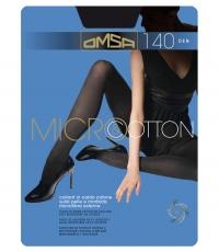 OMSA Micro&Cotton 140 den