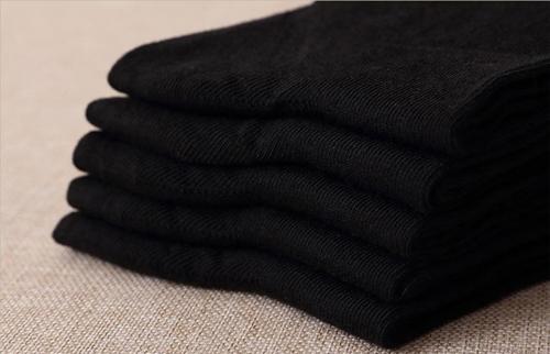 Мужские демисезонные носки классика