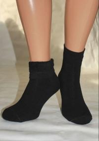 Мужские зимние носки (махровые)