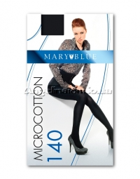 Mary Blue microcotton 140 D