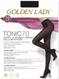 Goldan Lady Tonic 70 D
