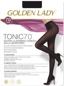 Goldan Lady Tonic 70 D